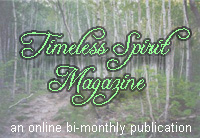 Timeless Spirit Logo