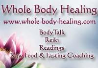 Whole Body Healing