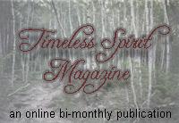 Timeless Spirit Logo